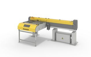 workpiece unload systems